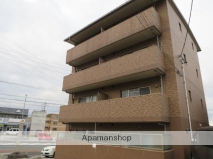 愛知県名古屋市守山区、大曽根駅ゆとりーとラインバス15分下島下車後徒歩1分の築11年 4階建の賃貸マンション