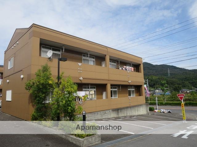 愛知県春日井市、高蔵寺駅徒歩5分の築18年 2階建の賃貸アパート