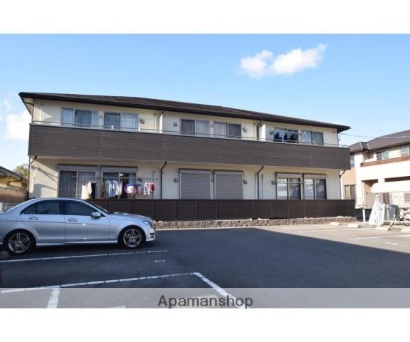 愛知県春日井市、高蔵寺駅徒歩15分の築6年 2階建の賃貸アパート