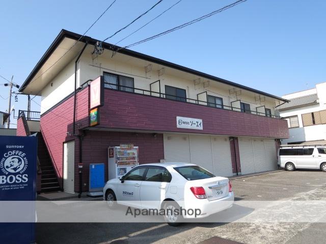 愛知県春日井市、神領駅徒歩20分の築20年 2階建の賃貸アパート