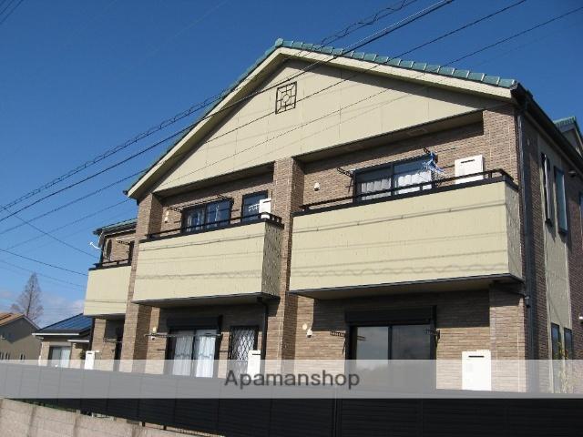 愛知県春日井市、高蔵寺駅徒歩20分の築12年 2階建の賃貸アパート