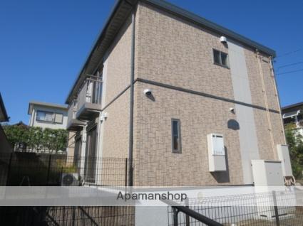 愛知県春日井市、定光寺駅徒歩35分の築12年 2階建の賃貸アパート
