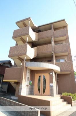 愛知県名古屋市守山区の築11年 4階建の賃貸マンション