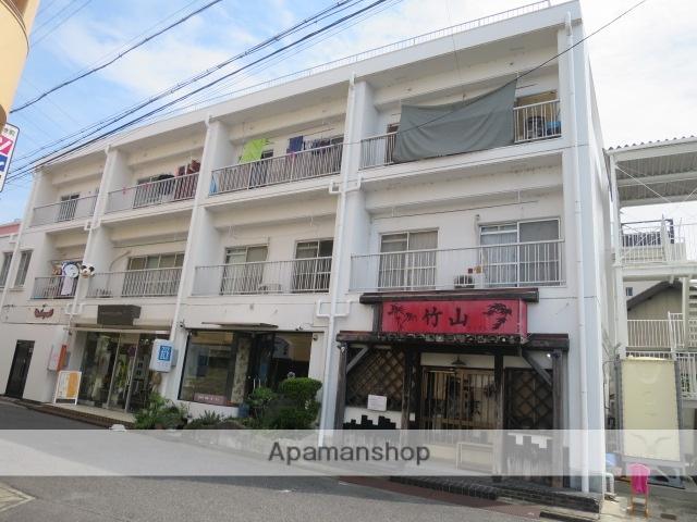 愛知県春日井市、高蔵寺駅徒歩1分の築35年 3階建の賃貸マンション