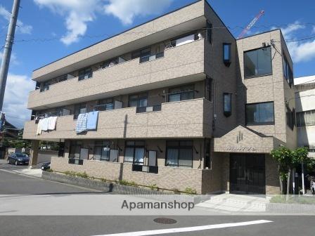 愛知県春日井市、高蔵寺駅徒歩6分の築21年 3階建の賃貸マンション