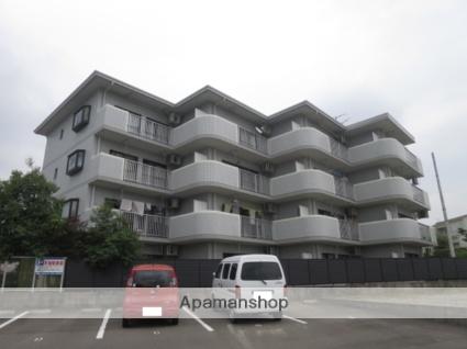 愛知県名古屋市守山区、高蔵寺駅徒歩12分の築29年 4階建の賃貸マンション