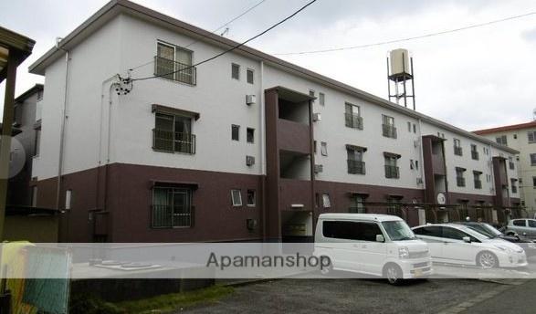愛知県春日井市、春日井駅徒歩8分の築44年 3階建の賃貸マンション