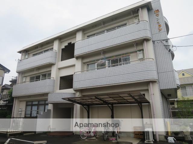 愛知県春日井市の築28年 3階建の賃貸マンション