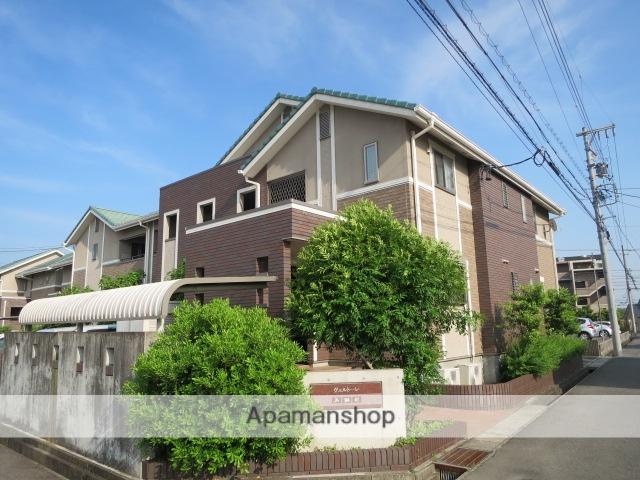 愛知県春日井市、高蔵寺駅徒歩18分の築11年 2階建の賃貸アパート