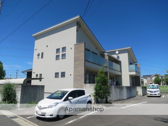 愛知県春日井市、神領駅徒歩21分の築9年 2階建の賃貸アパート