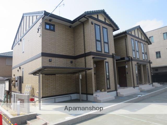 愛知県春日井市、高蔵寺駅徒歩20分の築3年 2階建の賃貸アパート