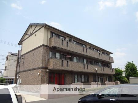 愛知県春日井市、春日井駅徒歩19分の築11年 3階建の賃貸アパート