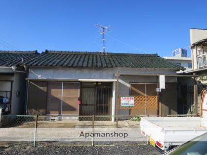 愛知県春日井市、春日井駅徒歩26分の築40年 1階建の賃貸アパート