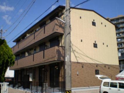 愛知県春日井市上条町2丁目[3LDK/69.22m2]の外観