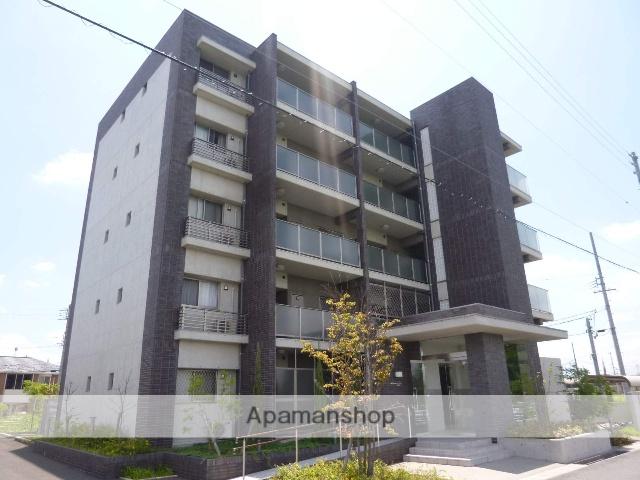 愛知県名古屋市守山区、高蔵寺駅徒歩19分の築8年 5階建の賃貸マンション