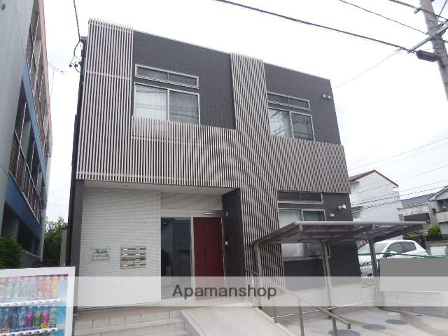 愛知県春日井市、神領駅徒歩22分の築4年 2階建の賃貸アパート