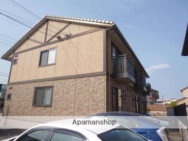愛知県春日井市、神領駅徒歩8分の築11年 2階建の賃貸アパート