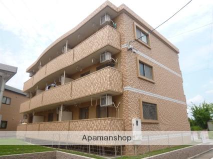 愛知県名古屋市守山区の築3年 3階建の賃貸マンション