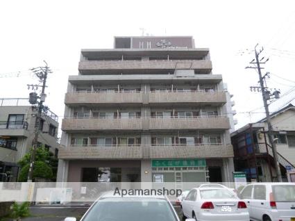 愛知県春日井市、春日井駅徒歩2分の築16年 8階建の賃貸マンション