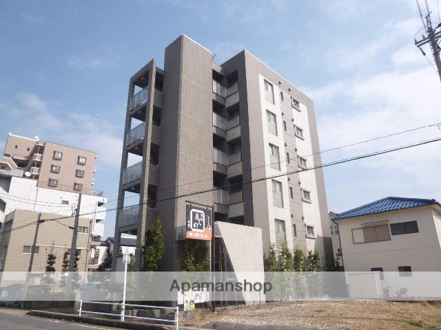 愛知県春日井市、春日井駅徒歩9分の築16年 6階建の賃貸マンション