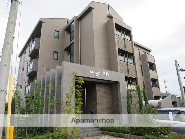 愛知県春日井市、神領駅徒歩6分の築16年 4階建の賃貸マンション