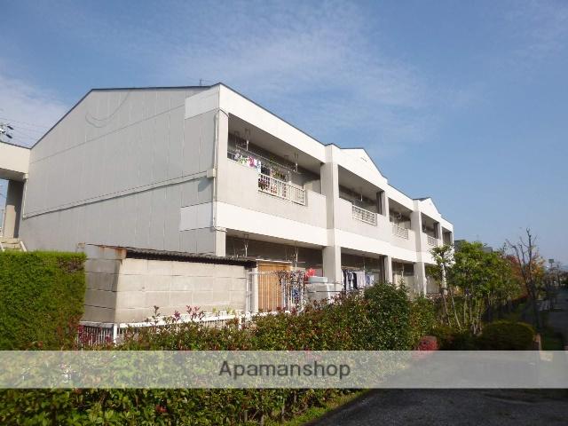 愛知県春日井市、神領駅徒歩10分の築26年 2階建の賃貸アパート