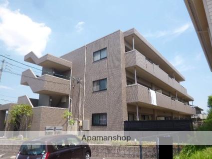 愛知県名古屋市守山区の築17年 3階建の賃貸マンション