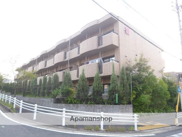 愛知県名古屋市守山区の築11年 3階建の賃貸マンション