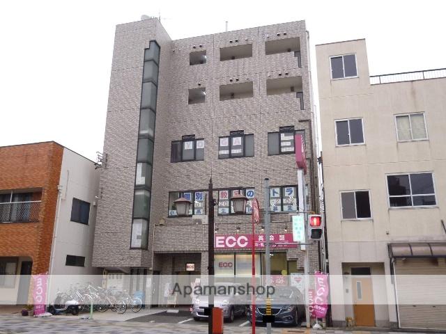 愛知県春日井市、高蔵寺駅徒歩2分の築27年 5階建の賃貸マンション