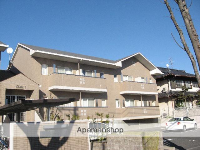 愛知県春日井市、高蔵寺駅徒歩23分の築15年 2階建の賃貸マンション