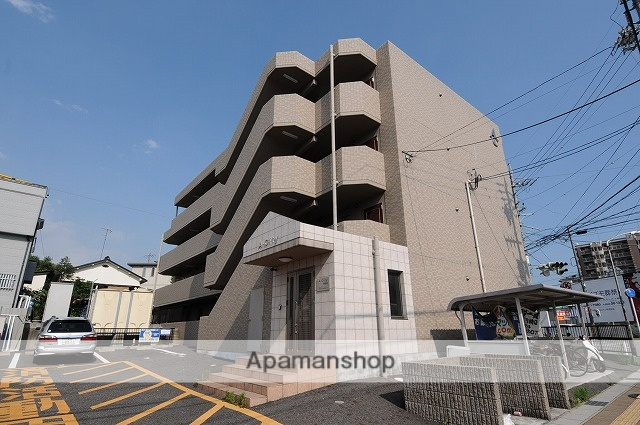 A・CITY伊賀新町