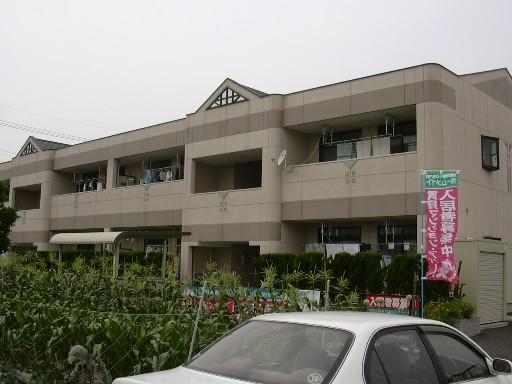 愛知県一宮市、今伊勢駅徒歩14分の築18年 2階建の賃貸マンション