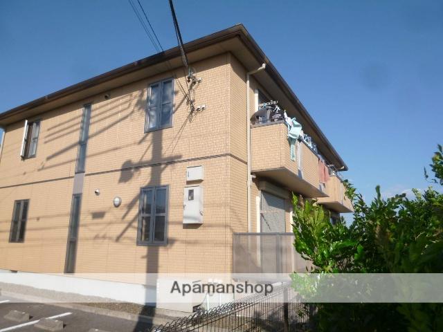 愛知県一宮市、石仏駅徒歩22分の築11年 2階建の賃貸アパート