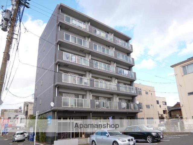 愛知県一宮市、尾張一宮駅徒歩12分の築10年 6階建の賃貸マンション