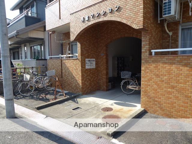 愛知県一宮市、尾張一宮駅徒歩6分の築30年 3階建の賃貸マンション