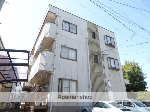 愛知県一宮市の築19年 3階建の賃貸マンション