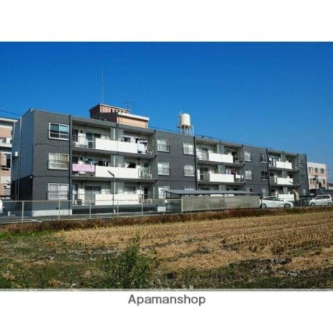 愛知県一宮市の築52年 3階建の賃貸マンション