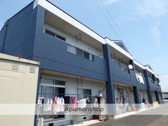 愛知県一宮市、玉ノ井駅徒歩5分の築27年 2階建の賃貸マンション