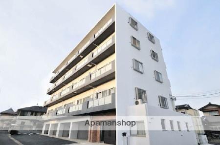 愛知県一宮市、尾張一宮駅徒歩25分の築8年 5階建の賃貸マンション