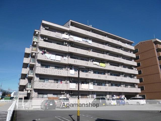 愛知県一宮市、開明駅徒歩20分の築19年 7階建の賃貸マンション