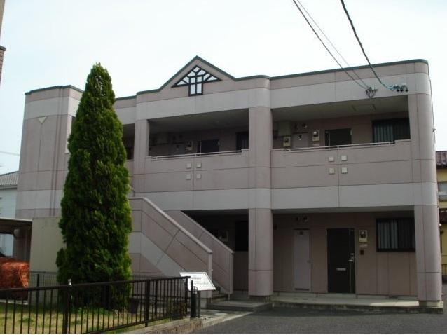 愛知県一宮市の築12年 2階建の賃貸マンション