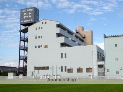 愛知県一宮市、苅安賀駅徒歩18分の築24年 5階建の賃貸マンション