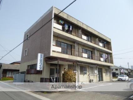 愛知県一宮市の築26年 3階建の賃貸マンション