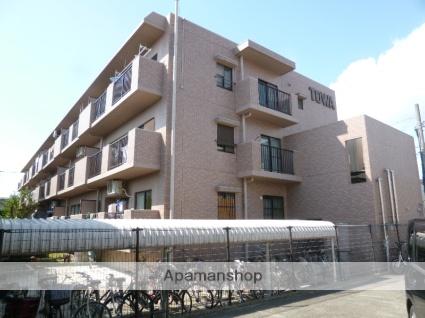 愛知県一宮市、尾張一宮駅徒歩20分の築25年 3階建の賃貸マンション