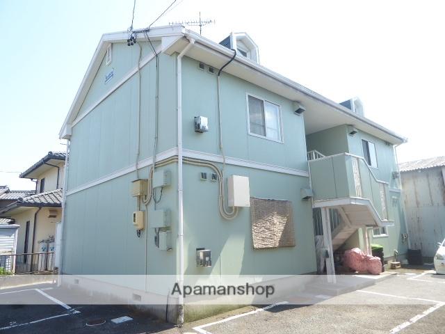 愛知県一宮市、萩原駅徒歩20分の築29年 2階建の賃貸アパート
