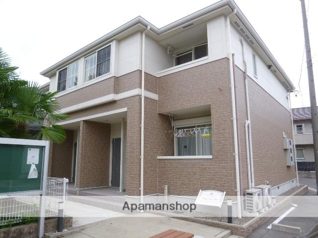 愛知県一宮市、萩原駅徒歩12分の築9年 2階建の賃貸アパート