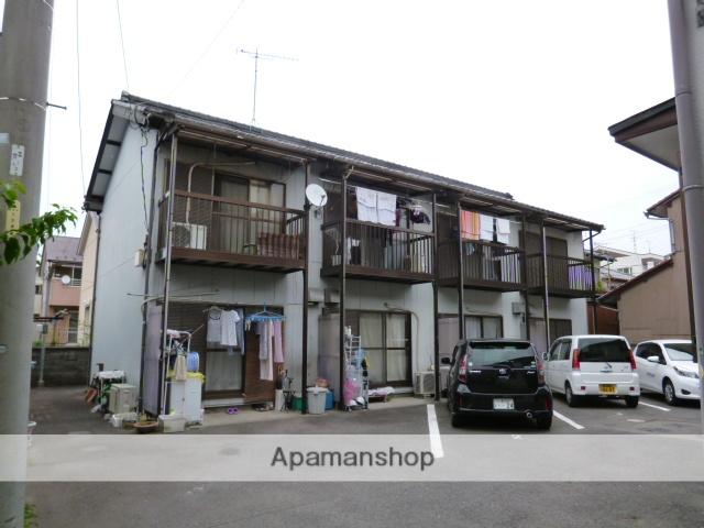 長島アパートA