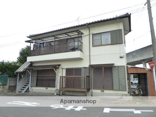 愛知県一宮市、尾張一宮駅徒歩16分の築28年 2階建の賃貸アパート