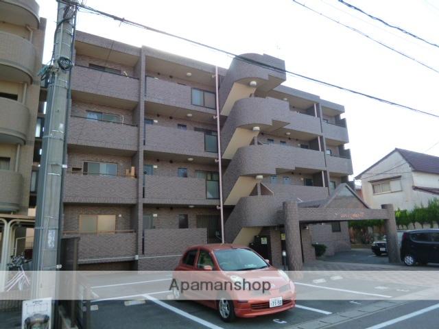 愛知県一宮市、妙興寺駅徒歩34分の築25年 4階建の賃貸マンション