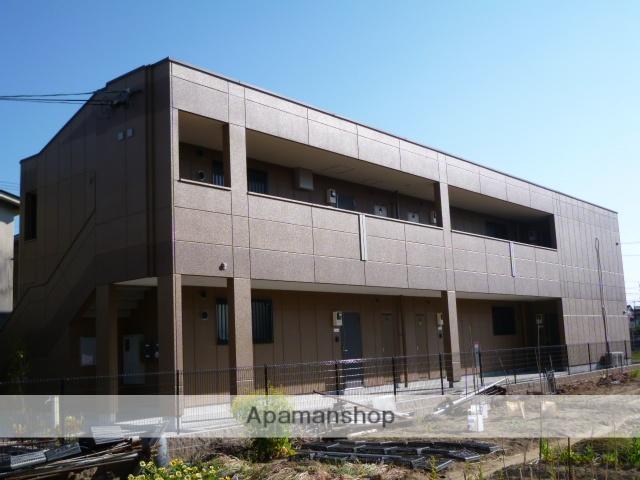 愛知県一宮市、尾張一宮駅徒歩26分の築7年 2階建の賃貸アパート